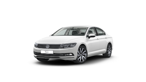 Passat Business Edition