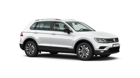 Tiguan Connect