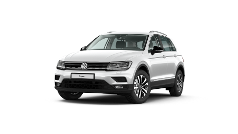 Tiguan Connect PLUS