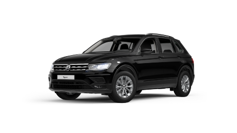Tiguan Winter Edition